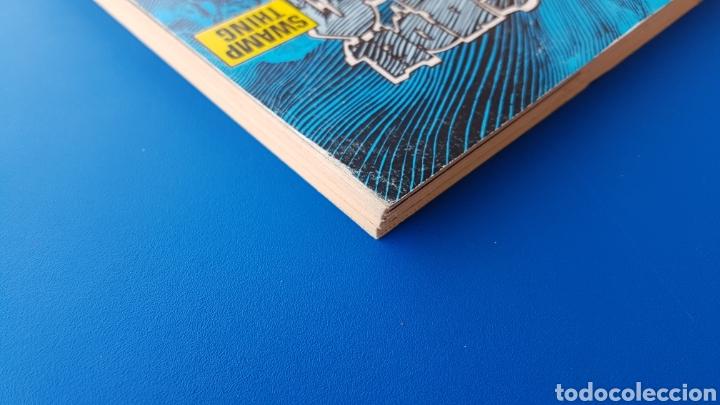 Cómics: LA COSA DEL PANTANO (SWAMP THING). MINISERIE DE 4 NÚMEROS. COMPLETA. RETAPADO. DC ZINCO - Foto 4 - 94377548