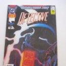 Cómics: ARMAGEDDON 2001 Nº 11: DETECTIVE COMICS. ZINCO C12. Lote 163099182