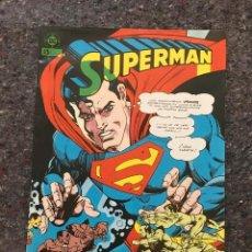 Cómics: SUPERMAN Nº 28 VOL 1 ZINCO -. Lote 94399386