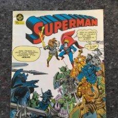 Cómics: SUPERMAN Nº 37 VOL 1 ZINCO -. Lote 94399658