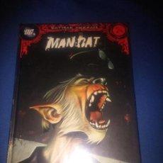 Comics - BATMAN MAN BAT PLANETA EL ESTADO ES MUY BUENO - 94602519