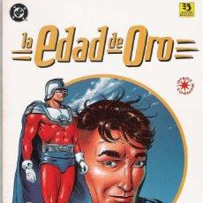 Cómics: LA EDAD DE ORO Nº 2 (1 TOMO) ZINCO. Lote 94678275