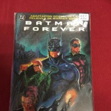 Fumetti: DC BATMAN FOREVER MUY BUEN ESTADO. Lote 94741807