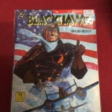 Cómics: DC BLACKHAWK TOMOS 1 AL 3 EN MUY BUEN ESTADO. Lote 94758895