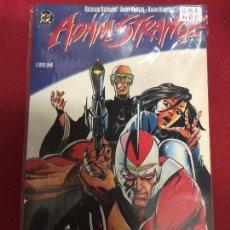 Cómics: DC ADAM STRANGE TOMOS 1 AL 3 EN MUY BUEN ESTADO. Lote 94759019