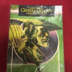 Cómics: DC GREEN ARROW EL CAZADOR ACECHA TOMOS 1 AL 3 EN MUY BUEN ESTADO REF.683. Lote 94759103