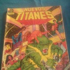 Cómics: LOS NUEVOS TITANES N° 5 ESTADO BUENO . Lote 94894635