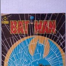 Comics - BAT MAN, Nº 17 - 95076519