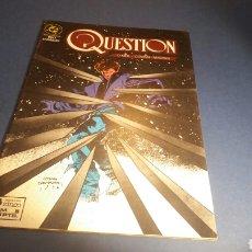 Cómics: QUESTION 5 EXCELENTE ESTADO ZINCO. Lote 95219539