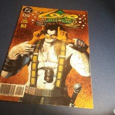 Cómics: LOBO VA A HOLLYWOOD EXCELENTE ESTADO ZINCO. Lote 95220194