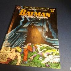 Cómics: BATMAN DEVILS ASYLUM EXCELENTE ESTADO ZINCO. Lote 95220494