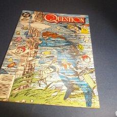 Cómics: QUESTION 24 EXCELENTE ESTADO ZINCO. Lote 95223208