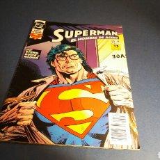 Cómics: SUPERMAN 6 EXCELENTE ESTADO ZINCO. Lote 95272443