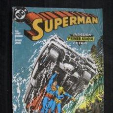 Cómics: SUPERMAN - Nº 57 - EDICIONES ZINCO.. Lote 95280799