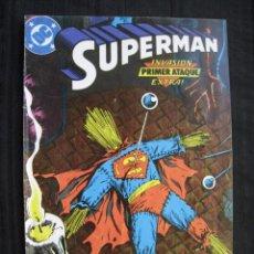 Cómics: SUPERMAN - Nº 56 - EDICIONES ZINCO.. Lote 95281131