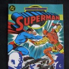 Cómics: SUPERMAN - Nº 37 - EDICIONES ZINCO.. Lote 95281415