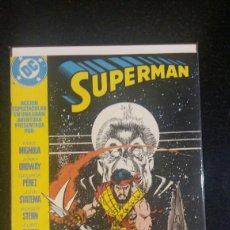 Cómics: SUPERMAN 5 ZINCO. Lote 95705160