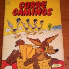 Cómics: CORRECAMINOS. 5.. Lote 95710675