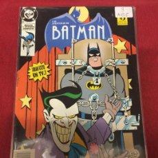 Cómics: ZINCO DC LAS AVENTURAS DE BATMAN NUMERO 33 MUY BUEN ESTADO REF.33. Lote 95760331