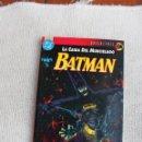 Cómics: BATMAN : LA CAIDA DEL MURCIELAGO Nº 1. Lote 162811572