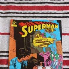 Cómics: SUERMAN Nº 15: SI SUPERMAN NO EXISTIERA. Lote 95906831