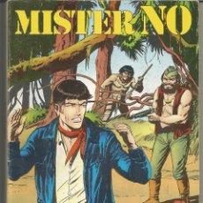 Cómics: MISTER NO EL HOMBRE DE GUYANA Nº 6 EDICIONES ZINCO. Lote 95959015