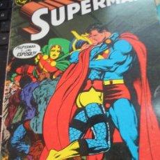 Cómics: EL HOMBRE DE ACERO Nº 26 SUPERMAN EDIT ZINCO AÑO 1984. Lote 96062591