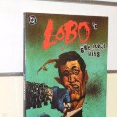 Cómics: LOBO GREATEST HITS - ZINCO -. Lote 96332143