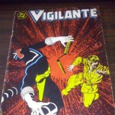Cómics: COMIC DC EDICIONES ZINCO EL VIGILANTE Nº 29. Lote 96365427