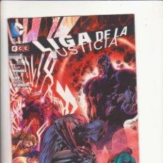 Comics: LIGA DE LA JUSTICIA ECC Nº 6. Lote 96614555