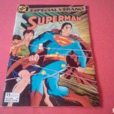 Cómics: SUPERMAN 4 EXCELENTE ESTADO DC ZINCO. Lote 96764254