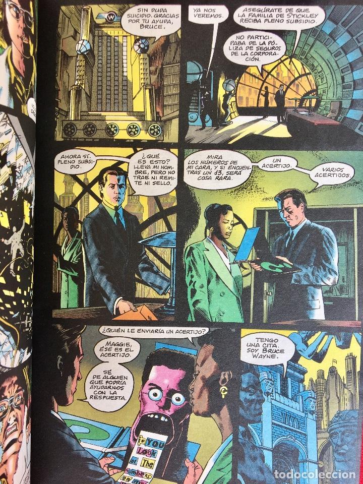 Cómics: Batman vuelve y Batman forever dc cómics - Foto 5 - 177741728