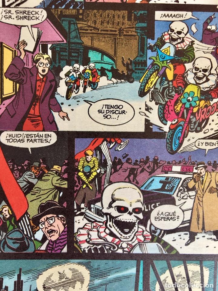 Cómics: Batman vuelve y Batman forever dc cómics - Foto 12 - 177741728