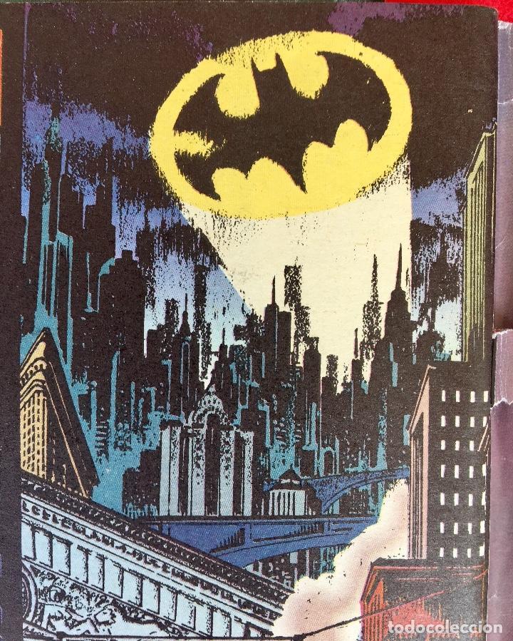 Cómics: Batman vuelve y Batman forever dc cómics - Foto 14 - 177741728