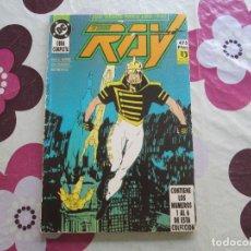 Cómics: THE RAY OBRA COOMPLETA DEL 1 AL 6. Lote 97357059