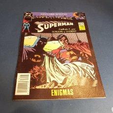 Cómics: SUPERMAN 101 EXCELENTE ESTADO ZINCO. Lote 97616578