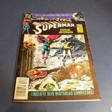Cómics: SUPERMAN 100 ESPECIAL MUY BUEN ESTADO ZINCO. Lote 97622163