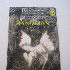 Cómics: SANDMAN Nº 19. ESTACIÓN DE NIEBLAS 5 ZINCO E10. Lote 97628071