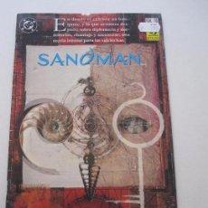 Cómics: SANDMAN Nº 18. ESTACIÓN DE NIEBLAS 5 ZINCO E10. Lote 97634823