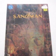 Cómics: SANDMAN - ESTACIÓN DE NIEBLAS 2 - Nº 16 - DC / EDICIONES ZINCO E10. Lote 97700679
