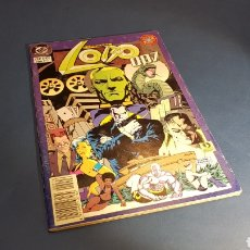 Cómics: LOBO 7 ZINCO. Lote 97823895