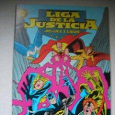 Cómics: LIGA DE LA JUSTICIA #2 (ZINCO, 1988). Lote 97899191