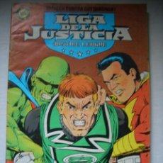 Cómics: LIGA DE LA JUSTICIA #5 (ZINCO, 1988). Lote 97900103