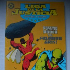 Cómics: LIGA DE LA JUSTICIA #6 (ZINCO, 1988). Lote 97900579