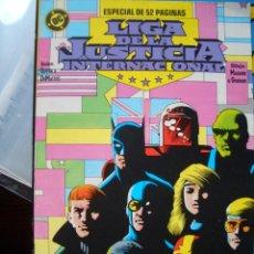 Cómics: LIGA DE LA JUSTICIA #7 (ZINCO, 1988). Lote 97901527