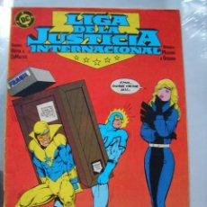 Cómics: LIGA DE LA JUSTICIA #8 (ZINCO, 1988). Lote 97901683