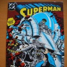Cómics: SUPERMAN #46 (ZINCO, 1989). Lote 78120421