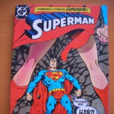 Cómics: SUPERMAN #49 (ZINCO, 1990). Lote 78121161