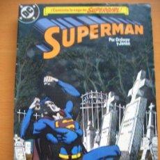 Cómics: SUPERMAN #50 (ZINCO, 1990). Lote 78121617