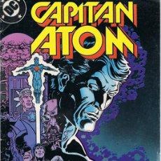 Cómics: CAPITAN ATOM Nº 2. Lote 98550627